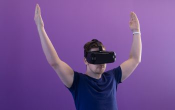 Better User Experience with VR Casinos? The Future is Now!