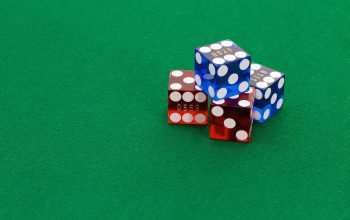 The development of online casino games